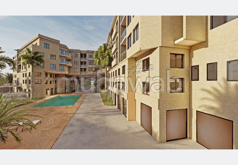 Duplex de 51m² 36m² de jardin, Big Sakan