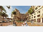 Sale of a lovely apartment in Route de Safi. Area of 62 m².