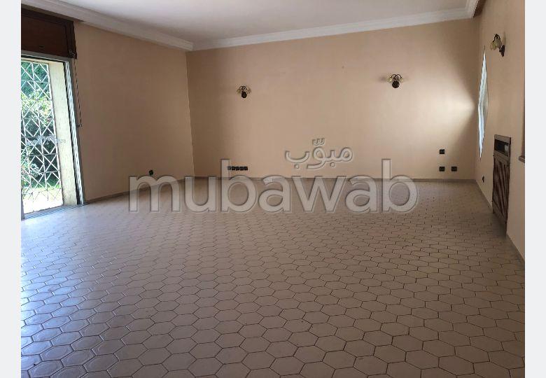 Villa a la vente au quartier cil superficie 560m²