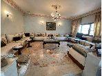 Villa à vendre au CIL