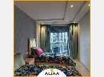 Appartement de 76m² en vente Résidence Aliaa
