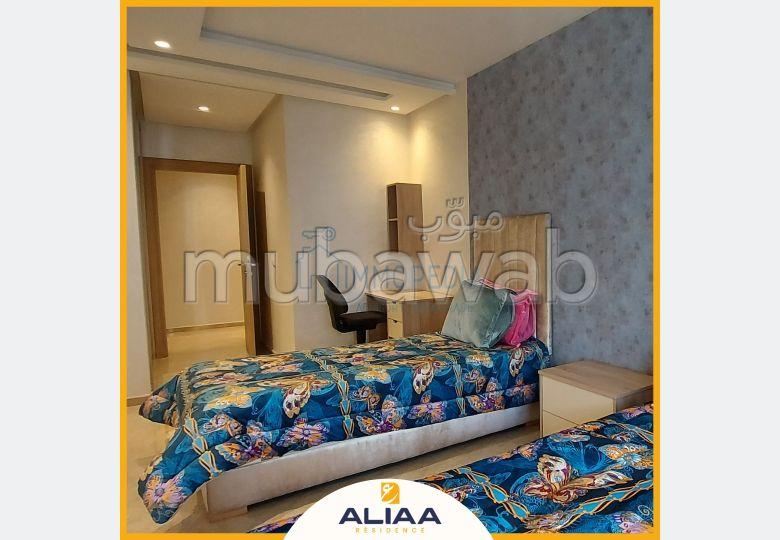 Appartement de 123m² en vente Résidence Aliaa