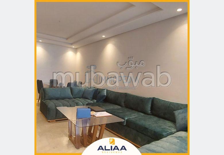 Appartement de 162m² en vente Résidence Aliaa