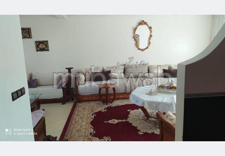 Apartment for sale in La Ville Haute. Area 140 m².