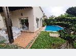 Villa 560 m2 avec piscine en résidence Californie