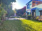 Belle villa route d'ourika