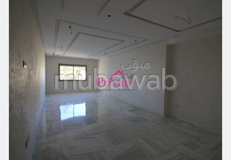 Vente Appartement 131 m² MERCHAN Tanger