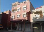 شقة رائعة للبيع ب الاسماعيلية. 8 قطع كبيرة. المرآب والشرفة.