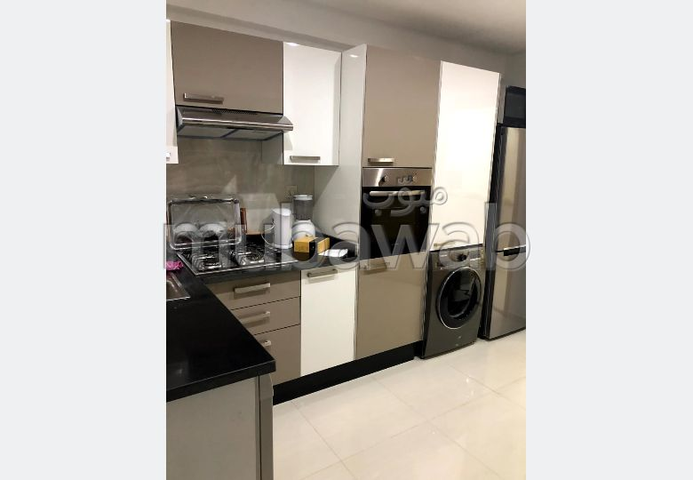 Appartements à louer à Casablanca. Superficie 68 m