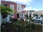 A vendre villa HS 1étage 2 apparts S2ch studio