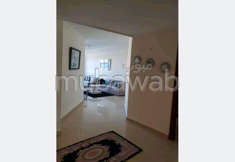 Appartamento in affitto a Tanger City Center. 2 locali. ammobiliato.
