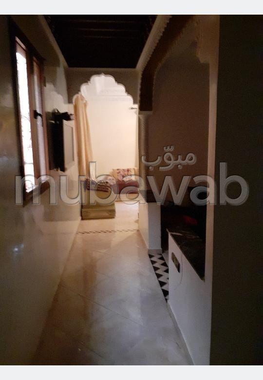 Très belle maison en vente à Marrakech ahbas derb
