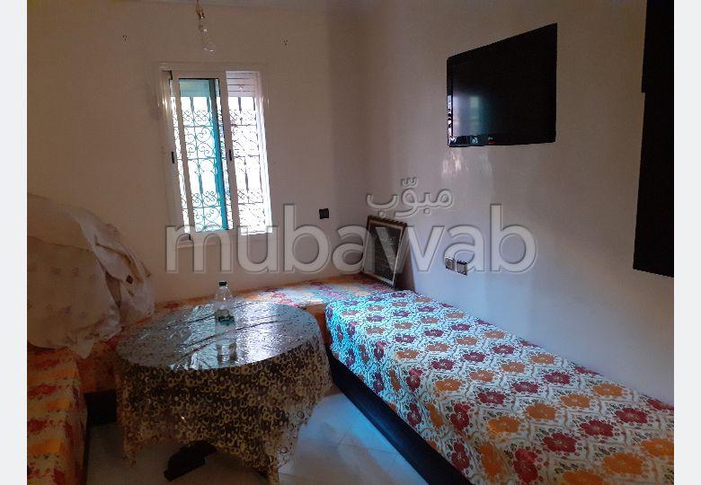 Vente appartement meublé ou non à Marrakech