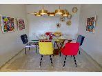Appartement F2 de 59m² en vente, Ryad' Anfa