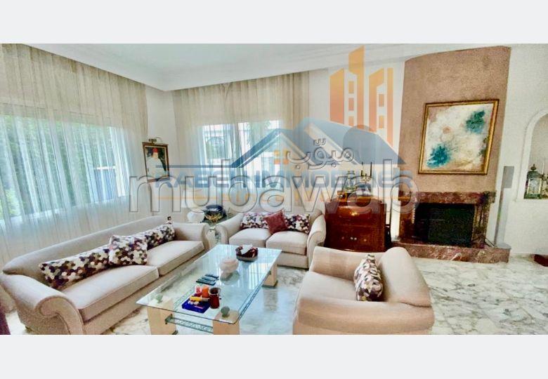 Villa à vendre à Cil ( Hay Essalam )