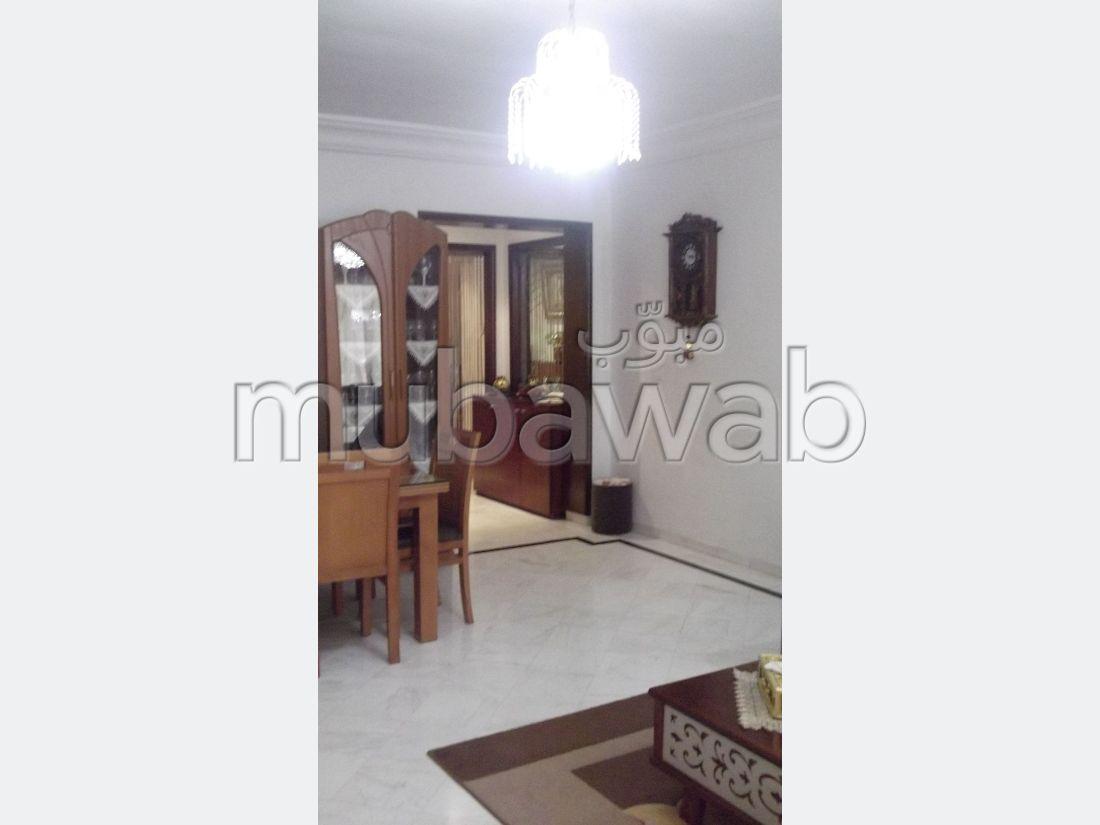 Appartement S3 Coté Carrefour Ghazala