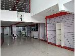 Local commercial en Location à MAARIF EXTENSION