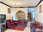 Very nice apartment for rent in Tanger City Center. Large area 60 m². Furnished.