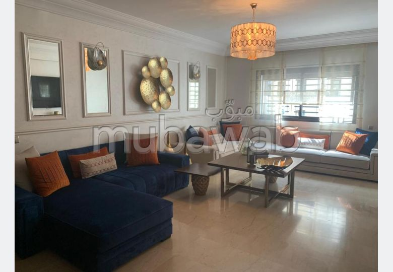 Appartement 144 m2 belevédere