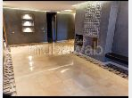 Appartement en location longue duré a prestigia golf city