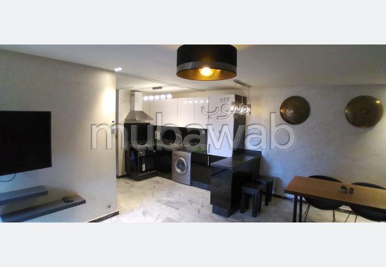 شقة للإيجار بكليز. المساحة 1 م². مفروشة.