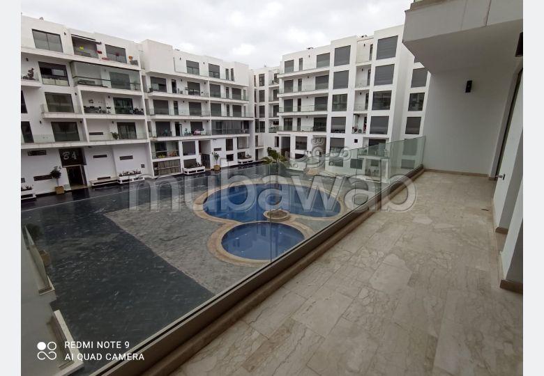 Appartement à louer à Agadir. 3 pièces