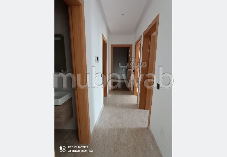 Magnífico piso en alquiler en Founti. Área total 89 m²;.