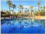 Palmeraie Vente d'un bel appartement à Marrakech