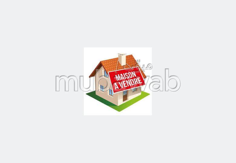 Villa a vendre a tanger quartier valfleur