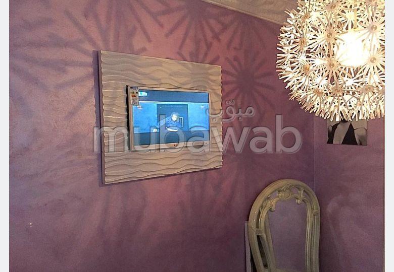 Apartments for rent in El Manar - El Hank. Area of 100 m². Storage unit.