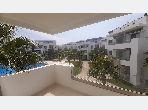 شقة رائعة للايجار ب فونتي. المساحة الإجمالية 120 م². خدمة البواب ، حمام سباحة جميل.