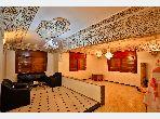 بيع شقة بفاس. المساحة الكلية 144 م². صحن هوائي