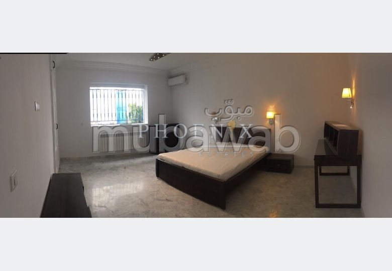Rent your house in Sidi Bousaid. 3 beautiful rooms. Furnished.