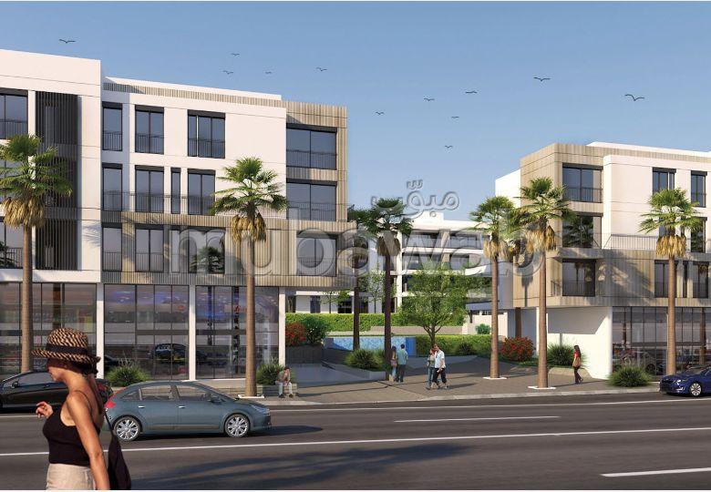 Appartement Rez-de-jardin de 166m² en vente UTOPIA