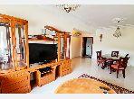 Bonito piso en venta en Centre. 2 Suite parental. Salón marroquí tradicional, residencia segura.
