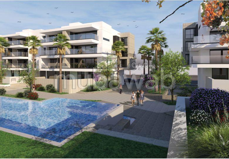 Appartement de 139m² en vente UTOPIA