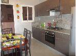 Appartement de vacances à louer à Béni Mellal. 2 pièces confortables. Meublé