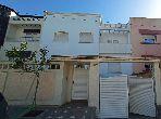 Luxury villa for sale in El Menzeh. 3 Small bedroom. Carpark, Balcony.