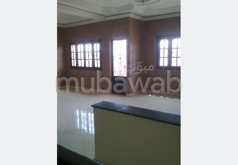 Se alquila este piso en Hay Al Massar. 2 dormitorios.