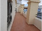 Apartment for sale in De La Plage. 14 large living areas. Thermal insulation and soundproofing, Air conditioning installation.