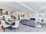 suntuosa casa en venta en Longchamps (Hay Al Hanâa). Superficie 485 m²;. Cómodo con chimenea y aire condicionado.