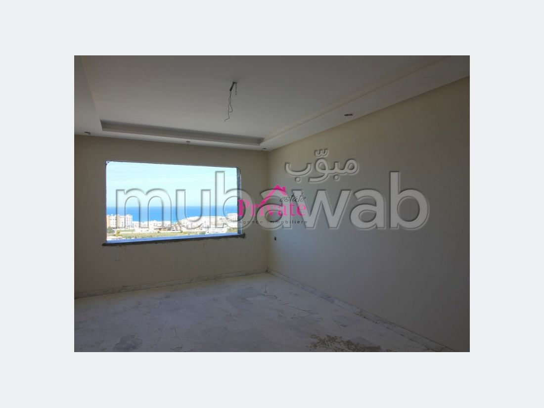 Vente appartement 93 m² MALABATA Tanger