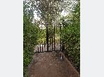 Casa en venta en Agdal. 3 Suite parental. Espacios verdes, Balcón.