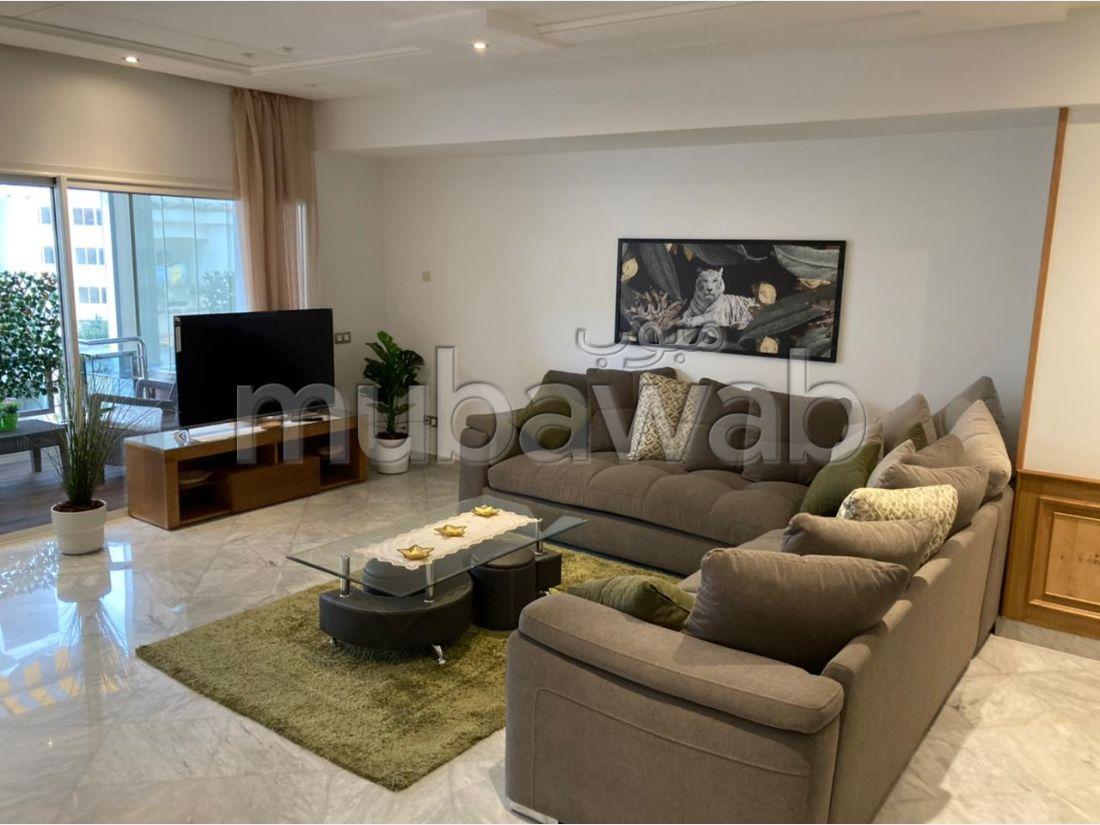 Appartement de luxe en location à iberia