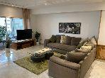 شقة جميلة للكراء ب ايبرية. المساحة الإجمالية 300 م². مفروشة.