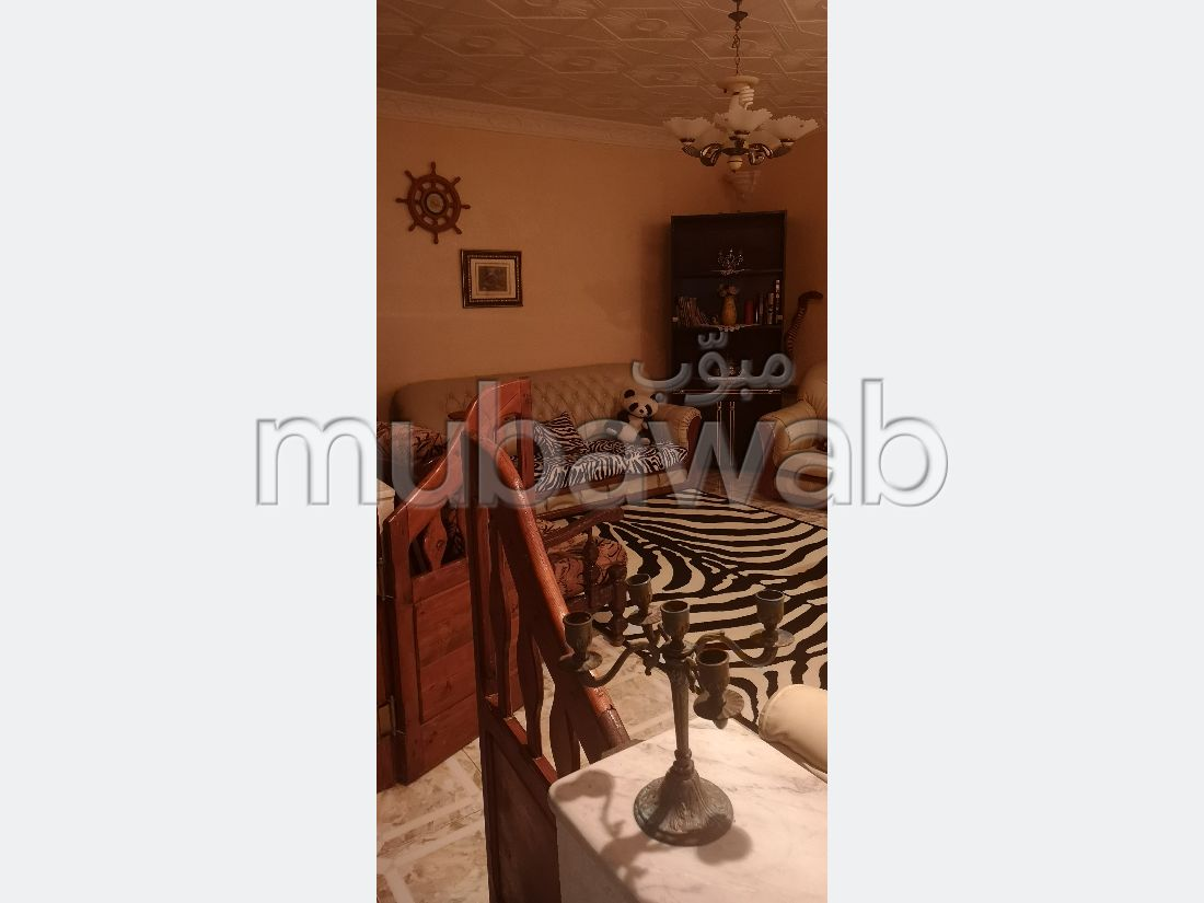Home to buy in Bizerte. Area of 250 m². General satellite dish.