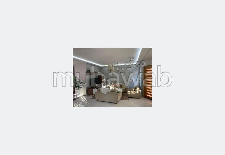 Villa trés jolie à lina prés de casanaearshore