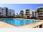 Appartement Meublé Marina Rabat Salé 123m²