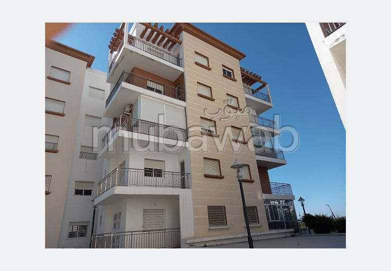 Apartment for rent in Tanja Balia. 3 large living areas. Secured door, Secured neighbourhood.