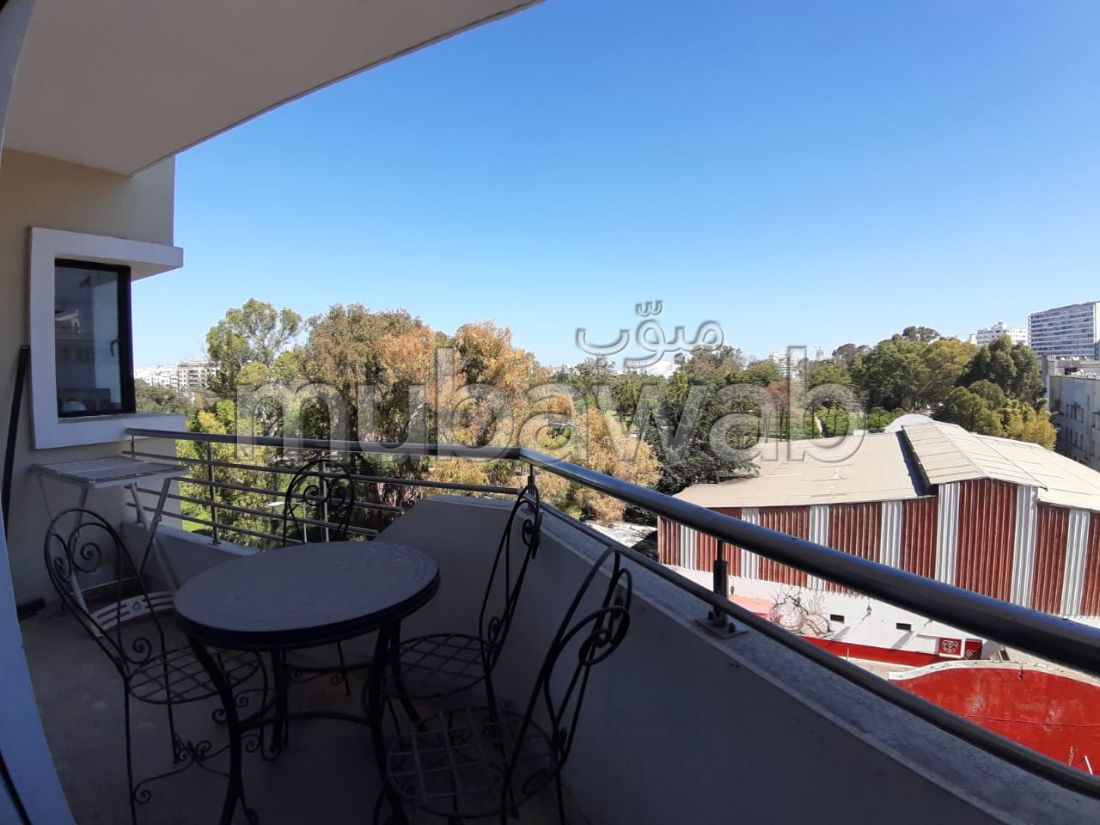 Gauthier location superbe appartement 100 m²